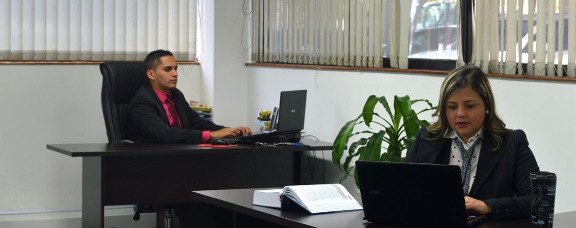 Asesoría Administrativa